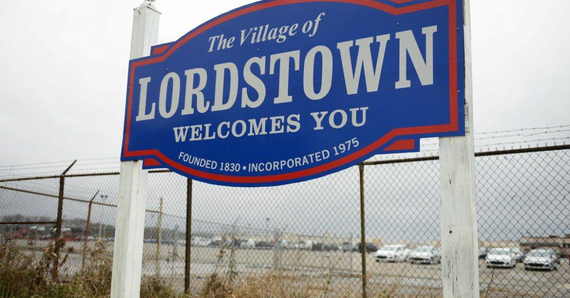 Lordstown has 'binding orders' for first two years of production -president