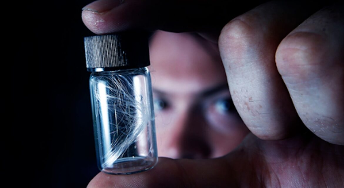 Company Mimics Spiders to Create Lustrous Faux Silk That is 1,000x More Energy Efficient